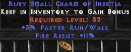 11 Resist Fire w/ 3% FRW SC