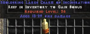 13-29 Fire Damage LC