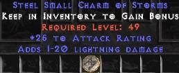 25-32 Attack Rating SC (plain)