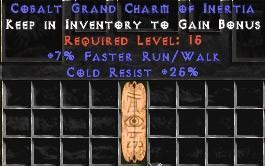 25 Resist Cold w/ 7% FRW GC