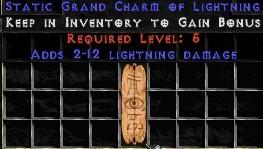 2-12 Lightning Damage GC