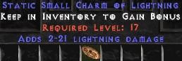 2-21 Lightning Damage SC