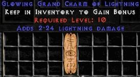 2-24 Lightning Damage GC