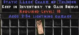2-34 Lightning Damage LC