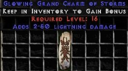 2-50 Lightning Damage GC