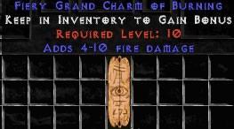4-10 Fire Damage GC