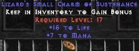 7 Mana w/ 15 Life SC
