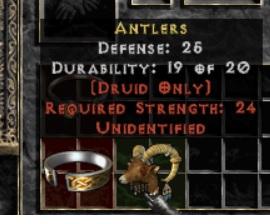 10 x Unid Rare Pelts
