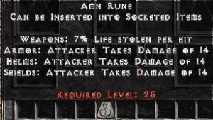 Amn Rune