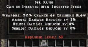 Ber Rune