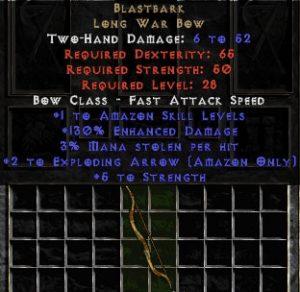 Blastbark