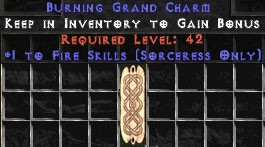 Sorceress Fire Skills GC (plain)