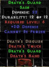 Death's Guard