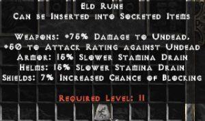 Eld Rune