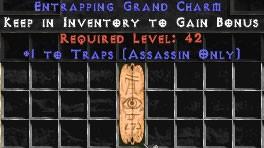 Assassin Traps GC (plain)
