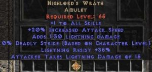 Highlord's Wrath