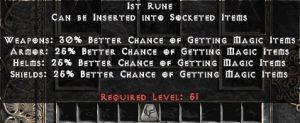 Ist Rune