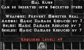 Mal Rune