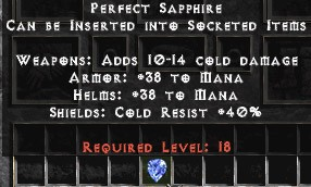 10x Crafting - Hit Power - Ring
