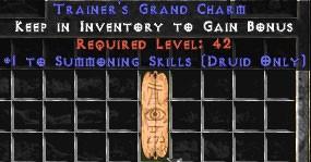 Druid Summoning Skills GC (plain)