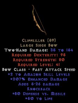 Cliffkiller