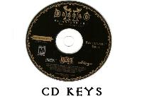CD Keys