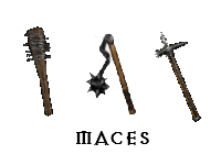 Maces
