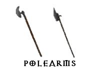Polearms
