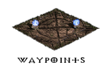 ALL Waypoints Service