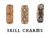 Charms Skills