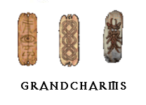Charms Grand