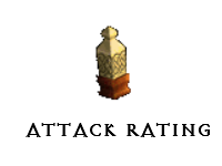 Attack Rating