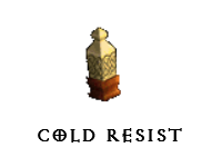 Cold Res