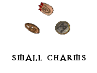 Charms Small