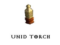 Hellfire Torch Unid