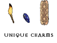 Charms Unique