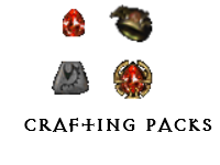 Crafting Packs