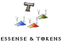 Essences & Token