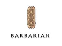 Barbarian Skills
