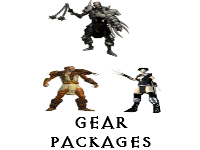 Gear Packages