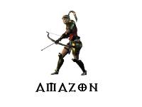 Amazon Gears