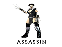 Assassin Gears