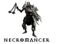 Necromancer Gears