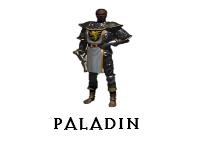 Paladin Gears