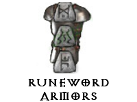 Runewords Armor