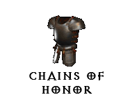 Chains of Honor