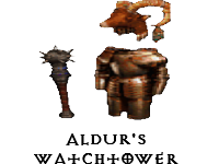 Aldur's Watchtower