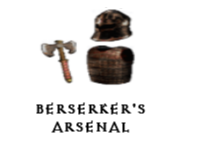 Berserker's Arsenal