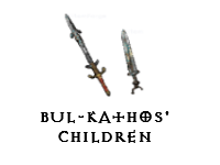 Bul-Kathos' Children