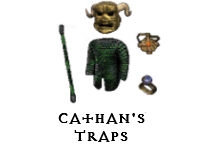 Cathan's Traps